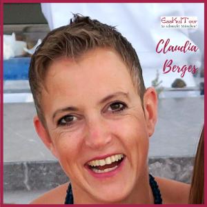 EssKulTour-Gründerin Claudia Berges