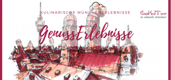 Kulinarische Münchenerlebnisse