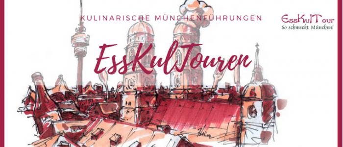 Kulinarische Münchenführungen sind EssKulTouren