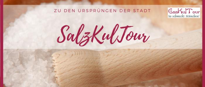 Die SalzKulTour führt zu den Anfängen der Stadt